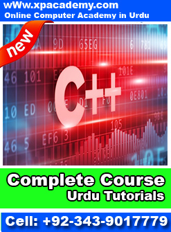 Web Designing Urdu Tutorials