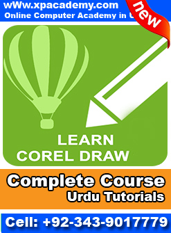 CorelDRAW Urdu Tutorials