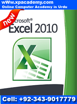 Ms Excel Urdu Tutorials